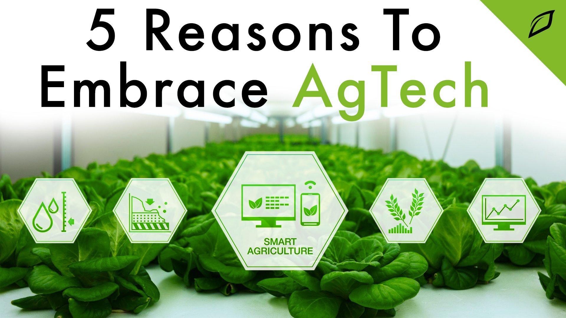 5 reasons agtech Blog 16x9