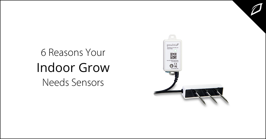 6 Reasons Your Indoor Grow Needs Sensors-2