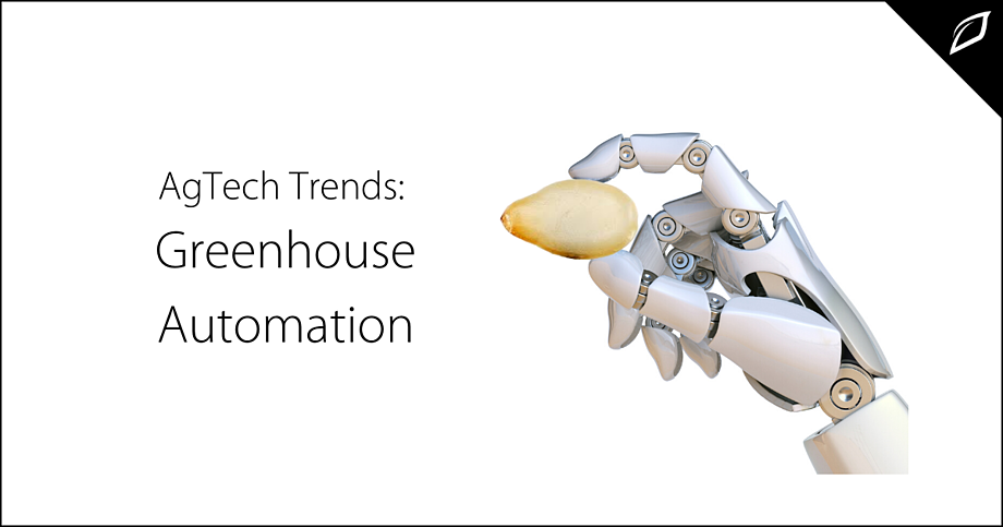 AgTech Trends_ Greenhouse Automation