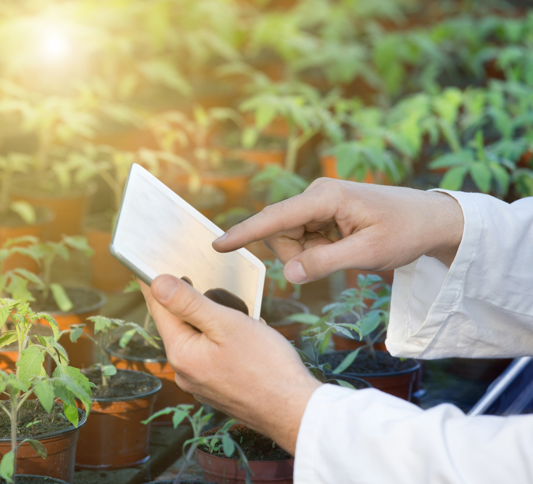 Ag-tech Retailers | Growlink