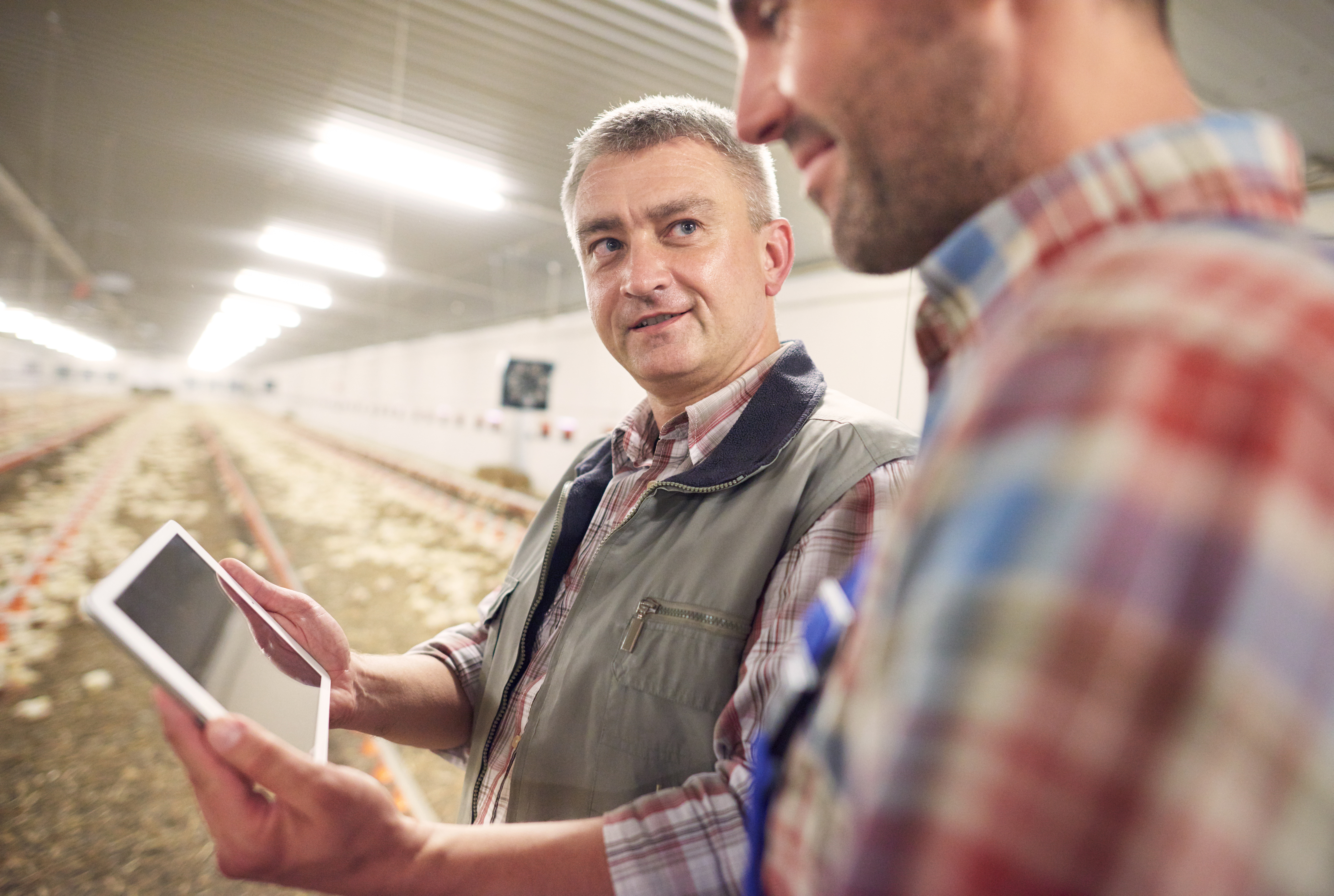 What is a smart farm? | Growlink