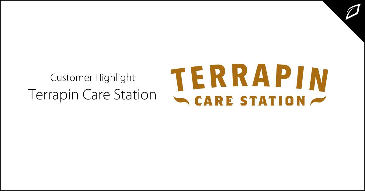 Customer Highlight - Terrapin Care Station