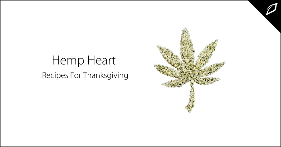 Hemp Heart Recipes For Thanksgiving-1