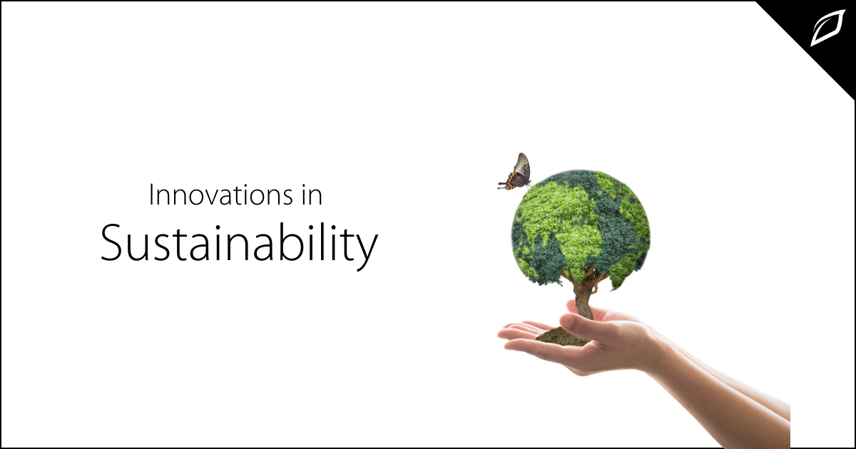 Innovations in Sustainability (1)