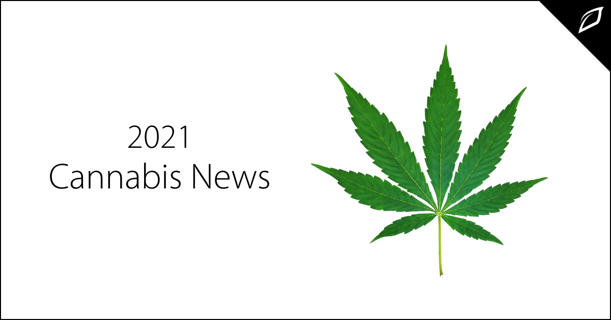 Alabama Legalizes Medical Cannabis - News - Analytical Cannabis