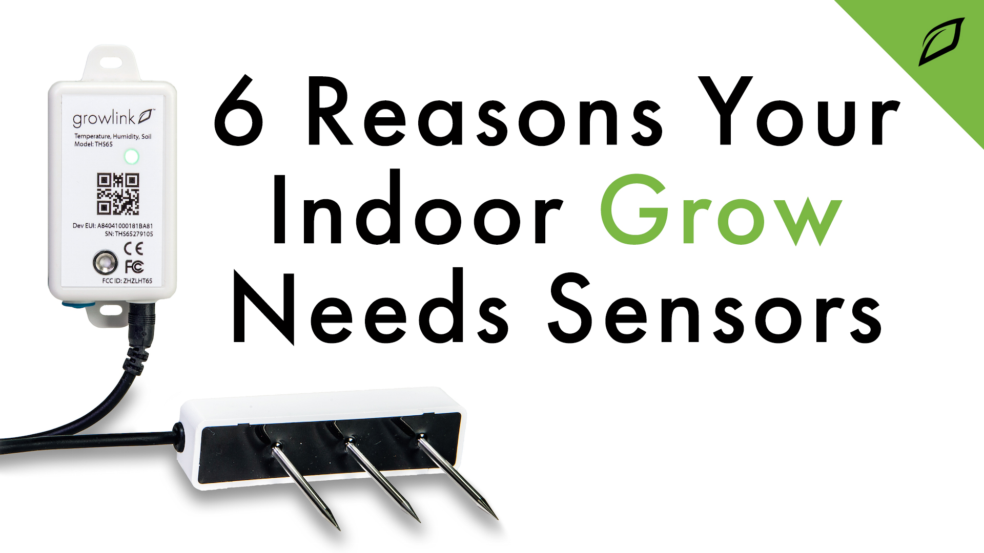 6 Reasons Sensor Blog 16x9-2